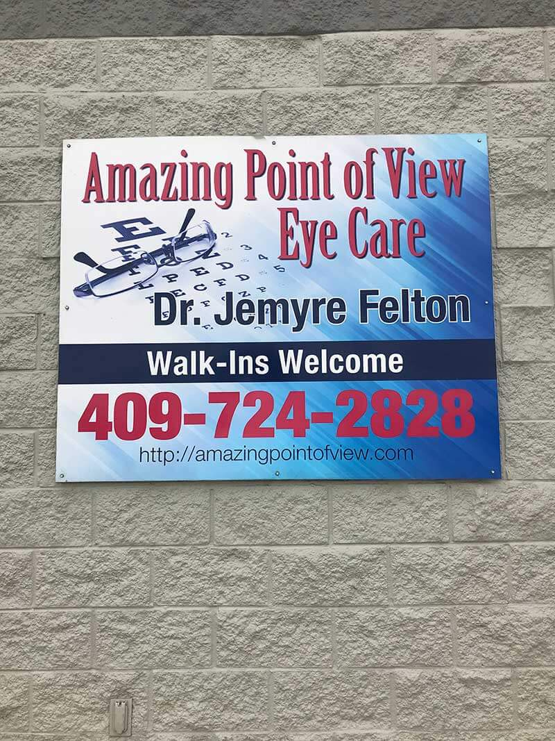 Optometrist in Port Arthur, TX